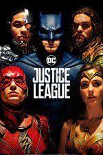 justice league movie2k